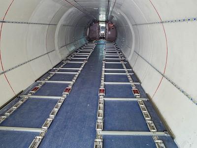 ATR выпустит грузовую версию самолетов 72-600